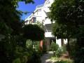 Der Energie-Lieferant Vorgarten